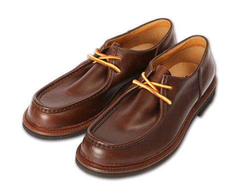 MAGIC NUMBER AW最新ITEM Tyrolean Shoes