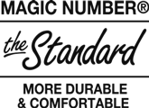 MAGICNUMBER Standard Line